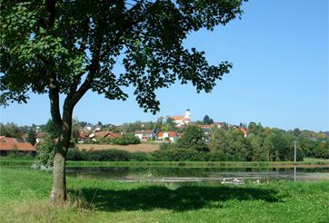 gemeinde waffenbrunn bürgermeister